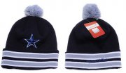 Wholesale Cheap Dallas Cowboys Beanies YD006