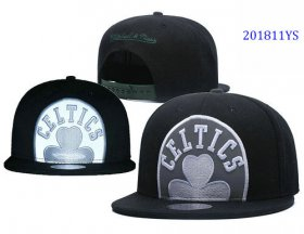 Wholesale Cheap Boston Celtics YS hats 3