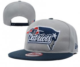 Wholesale Cheap New England Patriots Snapbacks YD034
