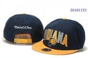 Wholesale Cheap Indiana Pacers YS hats