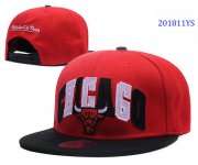 Wholesale Cheap Chicago Bulls YS hats 3
