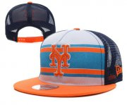 Wholesale Cheap New York Mets Snapbacks YD001
