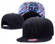 Wholesale Cheap NFL Tennessee Titans Stitched Snapback Hats 011