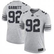 Wholesale Cheap Ohio State Buckeyes 92 Haskell Garrett Gray College Football Jersey