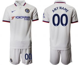 Wholesale Cheap Chelsea Personalized Away Soccer Club Jersey