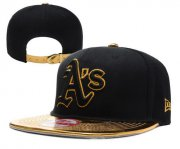 Wholesale Cheap Oakland Athletics Snapbacks YD006