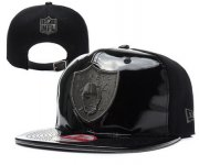 Wholesale Cheap Oakland Raiders Snapbacks YD023