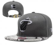 Wholesale Cheap Miami Heat Snapbacks YD039