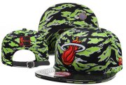Wholesale Cheap Miami Heat Snapbacks YD018