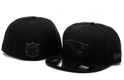 Wholesale Cheap New England Patriots fitted hats 10
