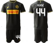 Wholesale Cheap Inter Milan #44 Perisic Third Soccer Club Jersey