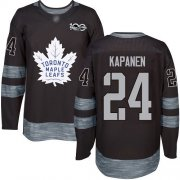 Wholesale Adidas Maple Leafs #25 James Van Riemsdyk Blue Home Authentic Drift Fashion Stitched NHL Jersey