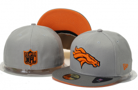 Wholesale Cheap Denver Broncos fitted hats 17