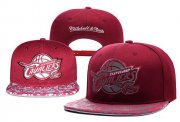 Wholesale Cheap NBA Cleveland Cavaliers Snapback Ajustable Cap Hat YD 03-13_30