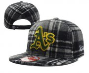 Wholesale Cheap Oakland Athletics Snapbacks YD008