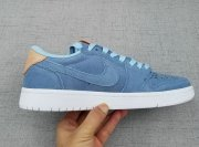 Wholesale Cheap Air Jordan 1 Low OG Premium Vachetta Tan Ice Blue/White