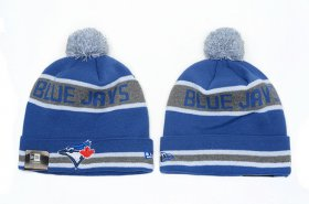 Wholesale Cheap Toronto Blue Jays Beanies YD001