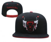 Wholesale Cheap Chicago Bulls Snapback Snapback Ajustable Cap Hat 11