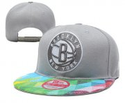 Wholesale Cheap Brooklyn Nets Snapbacks YD006