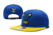 Wholesale Cheap NBA Chicago Bulls Snapback Ajustable Cap Hat YD 03-13_45