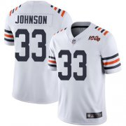 Wholesale Nike Bears #34 Walter Payton Black Men's Stitched NFL Limited Rush Impact Jersey