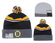 Wholesale Cheap Boston Bruins Beanies YD003