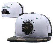 Wholesale Cheap Golden State Warriors Snapback Ajustable Cap Hat 2