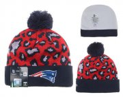 Wholesale Cheap New England Patriots Beanies YD016