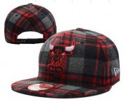 Wholesale Cheap NBA Chicago Bulls Snapback Ajustable Cap Hat DF 03-13_59