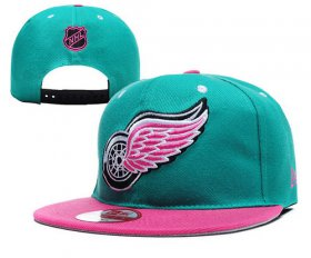 Wholesale Cheap Detroit Red Wings Snapbacks YD011