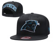 Wholesale Cheap Carolina Panthers TX Hat 1