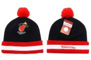 Wholesale Cheap Miami Heat Beanies YD016