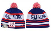 Wholesale Cheap New York Giants Beanies YD001
