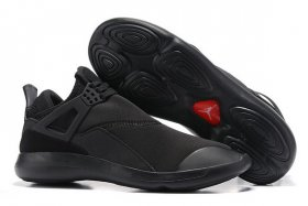 Wholesale Cheap JORDAN FLY 89 Running Shoes Black