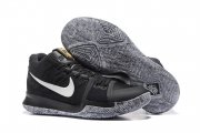 Wholesale Cheap Nike Kyire 3 BHM Black