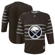 Wholesale Cheap Youth Buffalo Sabres Gray 2020 NHL All-Star Game Premier Jersey