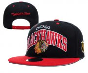 Wholesale Cheap Chicago Blackhawks Snapbacks YD027