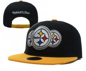 Wholesale Cheap Pittsburgh Steelers Snapbacks YD015