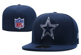 Wholesale Cheap Dallas Cowboys fitted hats 03