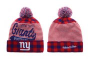 Wholesale Cheap New York Giants Beanies YD008