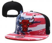 Wholesale Cheap Chicago Bulls Snapbacks YD020