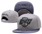 Wholesale Cheap Los Angeles Kings Snapback Ajustable Cap Hat GS 8