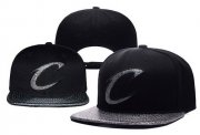 Wholesale Cheap NBA Cleveland Cavaliers Snapback Ajustable Cap Hat YD 03-13_29