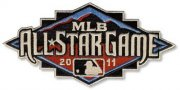 Wholesale Cheap Stitched 2011 MLB All-Star Game Jersey Patch Arizona Diamondbacks