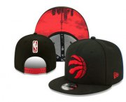 Wholesale Cheap Toronto Raptors Snapback Ajustable Cap Hat YD 1