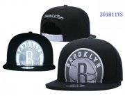 Wholesale Cheap Brooklyn Nets YS hats 9fb4fc3d