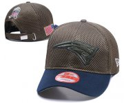 Wholesale Cheap NFL New England Patriots Stitched Snapback Hats 152