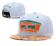 Wholesale Cheap San Antonio Spurs Snapbacks YD009