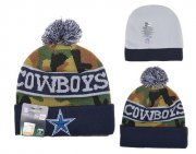 Wholesale Cheap Dallas Cowboys Beanies YD015