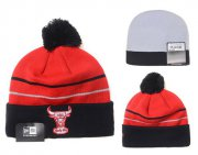 Wholesale Cheap Chicago Bulls Beanies YD006